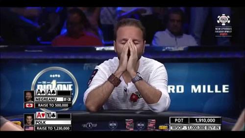 """¿Qué es el """"Hollywooding"""" en el poker?"""