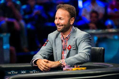 Récords: El Más Ganador Poker Pro en Torneos Vivos