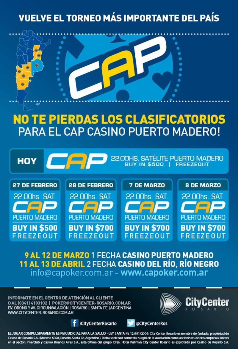 Trabajo en el casino de puerto madero best casino online - Trabajo en el puerto ...