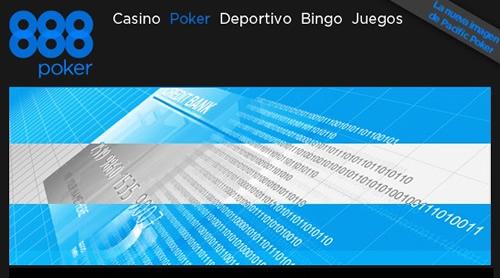 888 - dinero mail - argentina