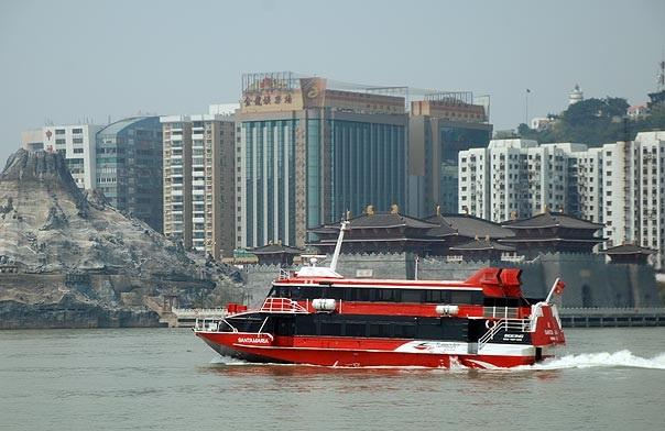 macau-ferry