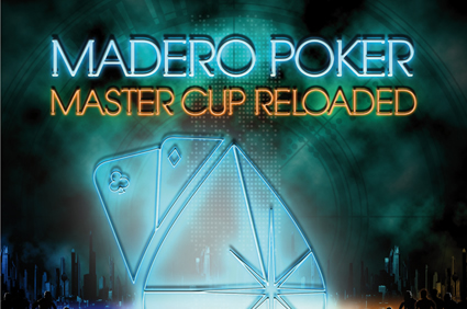madero master cups 2011
